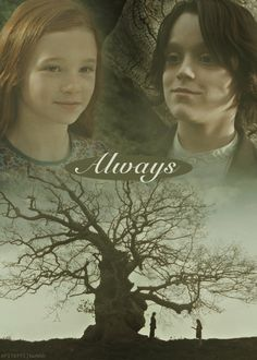 The actor they had play little Snape was perfect!