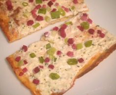 Low carb Flammkuchen by miss_julie83 on www.rezeptwelt.de