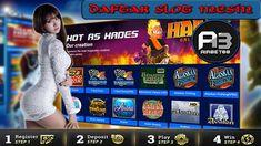 daftarslotmesin.com adalah situs judi online terpercaya yang ada di indonesia. Dan juga sekaligus menyediakan permainan Judi Mesin Slot dengan desain tampilan yang elegan serta kelengkapan bank support seperti bank bca, bni, bri, dan mandiri.