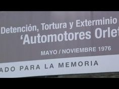 25 Accused Face Trial for 'Operation Condor'