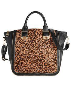 7aba03e170dc Steve Madden BGambbit Convertible Shopper   Reviews - Handbags    Accessories - Macy s. Steve Madden HandbagsExpensive HandbagsClutch Wallet ZebrasPurses ...