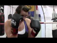 Womens Boxing: First Time In The  London Olympics 2012