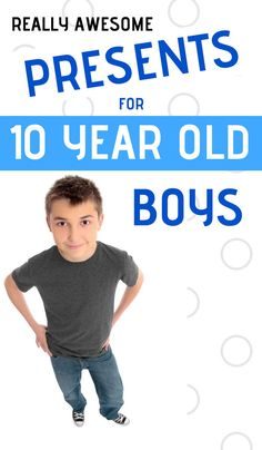 292 Best Toys For 10 Year Old Boys Images 10 Year Old
