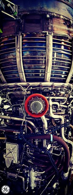 A typical jet engine contains nearly 25,000 individual parts.