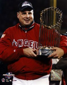 Here hoping Mike S and his Amazing Angels go all the way to and win World Series 2014!!