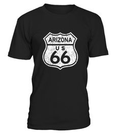 # Arizona Historic Route 66 Distressed Graphic Tshirt .  HOW TO ORDER:1. Select the style and color you want:2. Click Reserve it now3. Select size and quantity4. Enter shipping and billing information5. Done! Simple as that!TIPS: Buy 2 or more to save shipping cost!Paypal | VISA | MASTERCARD