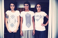 INSPIRATION DE L'AFRIQUE // photo shooting / spring summer collection 2014 / created by LIV/INTHEBOX / T-SHIRT design by @Ilaria B