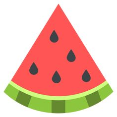 File:Emojione 1F349.svg Watermelon Clipart, Birthday Surprises For Him, Watermelon Birthday Parties, Quiet Book Templates, Summer Deco, Felt Books, One In A Melon, Diy Projects For Beginners, Fun Hobbies