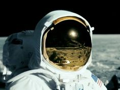 According to the NASA Astronaut NEIL ARMSTRONG the Aliens have a base on the Moon and told us in no uncertain terms to get off and stay off the Moon. ... Armstrong: I can't go into details, except to say that their ships were far superior to ours both in size and technology - Boy, were they big !...and menacing