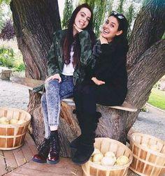 Lisa & Dani  #lisacimorelli #danicimorelli