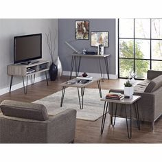 US $129.99 New in Home & Garden, Furniture, Entertainment Units, TV Stands