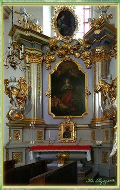 Lublin - Seminarium.