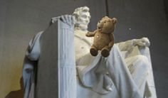 Seth MacFarlane's 'Ted' set loose in the Nation's Capital