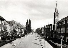 Groningen - Coendersweg 1950