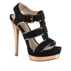 ALDO Dharinee - Women High Heels Sandals