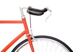 Lama – 4 – luminous red Urban Cycling, Bicycle, Red, Bike, Bicycle Kick, Bicycles