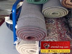 Oriental Rug Cleaning Wellington: The 3 E's to Finding A Reliable Company  Oriental rug cleaning of Wellington is always best left to the professionals. This is not about regular dusting or vacuuming which the rug owner usually does; it is about deep cleaning that is necessary for rugs to look beautiful so that it will last for a longer time.