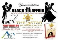 Book Signing - Author Edward Smith in Montclair, New Jersey, USA