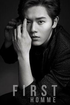 Dongjun - ZE:A