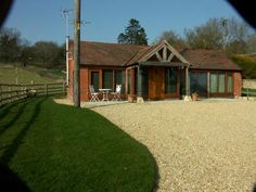 \Meadow Cottage - Charringworth