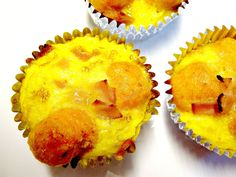 Print Sweet Potato Breakfast Casserole Cups Author:Easyhealthllc Prep time: 10 mins Cook time: 20 mins Total time: 30 mins Serves:6  3 ingredient sweet potato breakfast casserole Ingredients 3 eggs, slightly beaten ½ cup diced lean ham 1½ cups frozen sweet potato tots Instructions Preheat oven to 400 degrees. Line a 6 cup muffin…