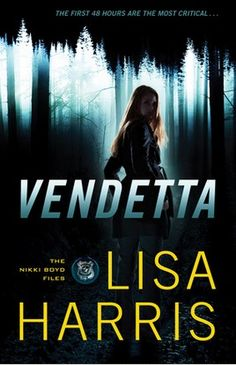"New blog post: Book review of ""Vendetta"" by Lisa Harris/ at God's Peculiar Treasure Rae"
