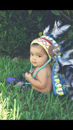 Little indian baby boy Cute Baby Boy, Baby Kostüm, Cute Babies, Baby Boys, Baby Indian Costume, Indian Costumes, Trendy Baby Boy Clothes, Baby Boy Outfits, Crochet For Boys