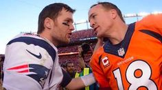Tom Brady & Peyton Manning: All They Do is Win - Quarterbacks Tom Brady of the New England Patriots and Peyton Manning of the Denver Broncos are still at the top of their games. Brady and Manning, whose teams will meet in Week 12 for the 17th time of their storied careers, are the only quarterbacks in NFL history to be at least 100 regular-season games above the .500 mark.