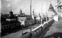 Exposição Internacional de 1922