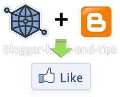 How to add Open Graph tags to blogs made with Blogger.