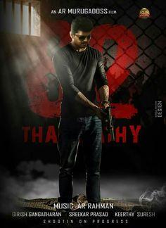 32 Best Thalapathy images | Vijay actor, Mersal vijay, Actors
