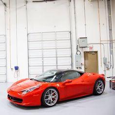 Ferrari - good image