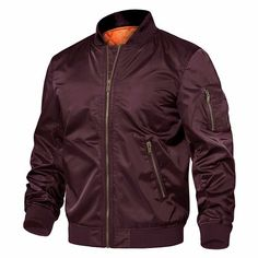 This winter you never feel cold and keep always warm your body by wearing this Winter Military Jacket provided by safibay.com. Military Bomber Jacket, Bomber Jacket Winter, Down Winter Coats, Winter Jackets, Baseball Jacket Men, Baseball Jackets, Varsity Jackets, Mens Down Jacket, Tactical Jacket