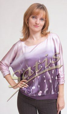 d1c55d3ae7b Модная женская одежда дизайн-лаборатории Сатис