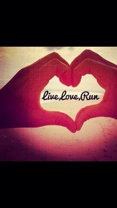 Live, Live, Run