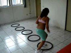 Treinamento Funcional Infantil - Studio Carpe Diem - YouTube