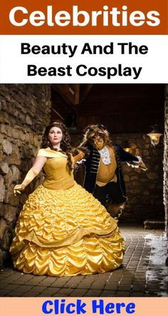 Beauty And The Beast Cosplay Celebrity Beauty, Celebrity Gossip, Live Action Movie, Celebs, Celebrities, Beauty And The Beast, Cosplay, Foreign Celebrities, Celebrity