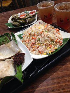 Malaisian Food