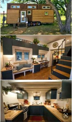 Are you dreaming of building or buying your very own tiny house or just wonder what the whole tiny living movement is about? Then try out micro living by bookin homes Try out tiny house living in these 18 beautiful holiday homes Building A Tiny House, Tiny House Plans, Tiny House On Wheels, Tiny House With Loft, Modern Tiny House, Tiny House Company, Tiny House Listings, Tiny House Nation, Tiny House Trailer