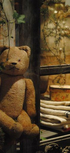 260e08e5acff5 Enchanted Toy Shop ~charming gif of softly falling snow.