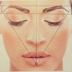 Microblading Make-up Eyebrows Tutorial Form Good Brows Concepts Nation Residence Adorni Tweezing Eyebrows, Threading Eyebrows, Microblading Eyebrows, Plucking Eyebrows, Eyebrow Makeup Products, Eye Makeup, Eyebrow Tips, Makeup Set, Eyebrow Pencil