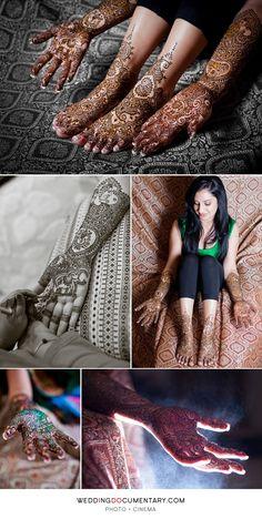 Bridal Mehndi, Henna art.
