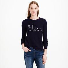 Hugo Guinness™ for J.Crew Bliss sweater