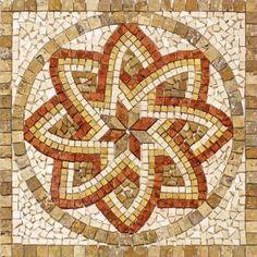 collezione creata da quarantastilesrl Easy Mosaic, Pebble Mosaic, Mosaic Glass, Mosaic Tiles, Mosaic Designs, Mosaic Patterns, Mosaic Art Projects, Paving Ideas, Mosaic Madness