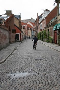 Lund, Sweden - Went there with my friends a few months ago! Wonderful city