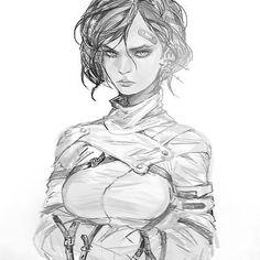idea sketches, byung ju an on ArtStation at https://www.artstation.com/artwork/rXVAm