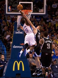 Second Look at Win No. 60 | THE OFFICIAL SITE OF THE OKLAHOMA CITY THUNDER