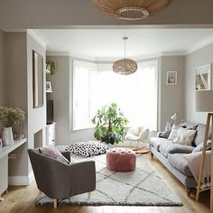 I'm actually sitting on a toy kitchen taking this pic, the other end of this… - Home Dekor Bungalow Living Rooms, New Living Room, Formal Living Rooms, Living Room Modern, Home And Living, Living Room Designs, Sitting Room Lights, Small Sitting Rooms, Livng Room