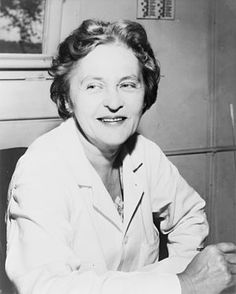 Mária Telkes (1900 - 1995) ♦ Hungarian-American scientist and inventor who worked on solar energy technologies.