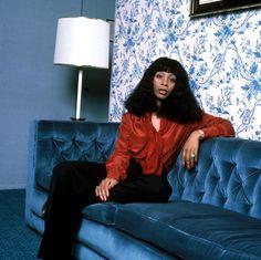 limegum:  Donna Summer, 1970s